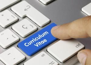 Curriculum Vitae numérique